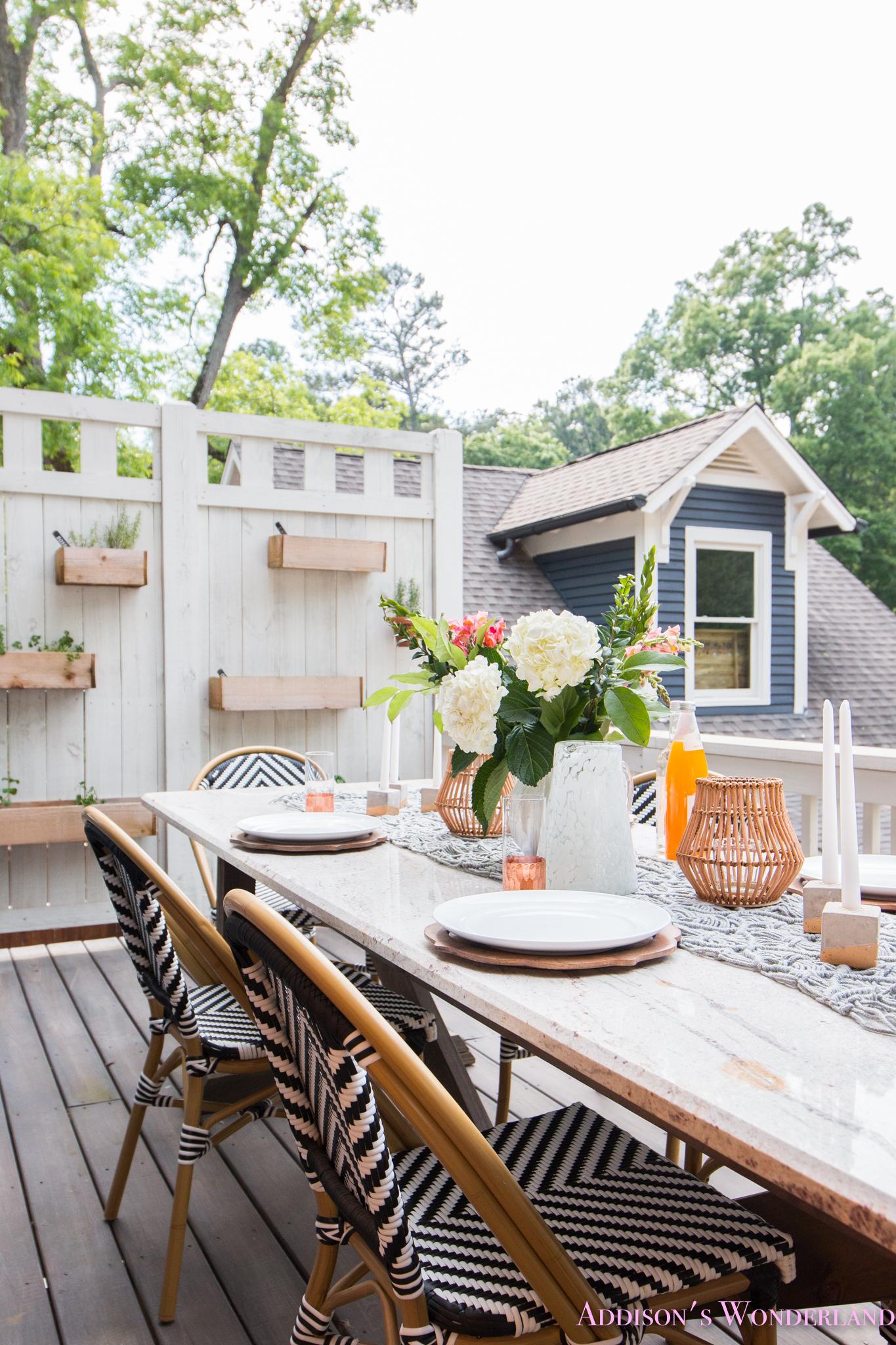 House Exteriors Archives - Addison's Wonderland on Backyard Table Decor id=34723