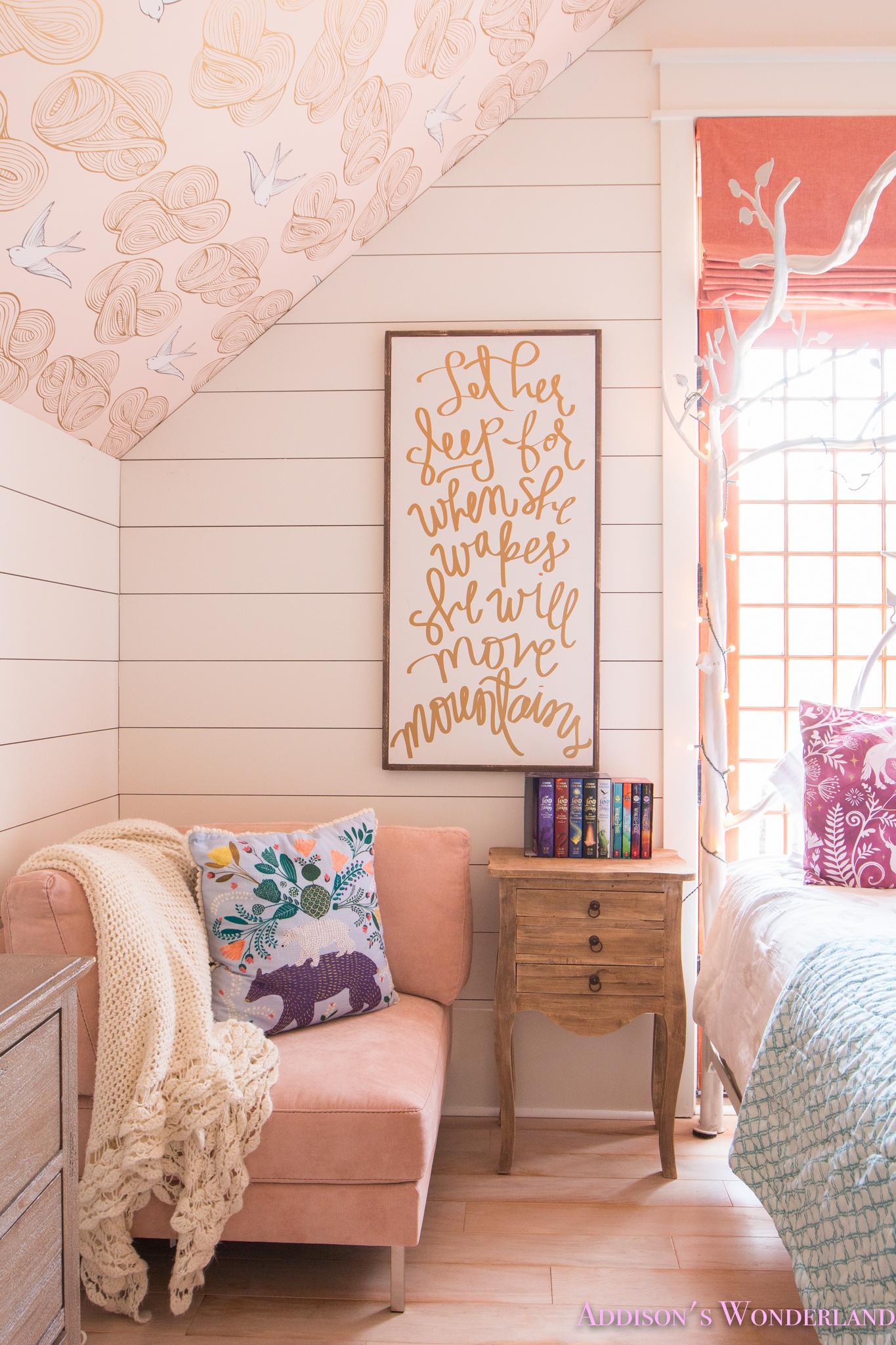 Creating a Beautiful Harry Potter Themed Bedroom for ... on Pictures For Room Decor  id=36995