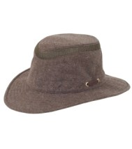 The Tilley Mash-Up Hat Colour Brown