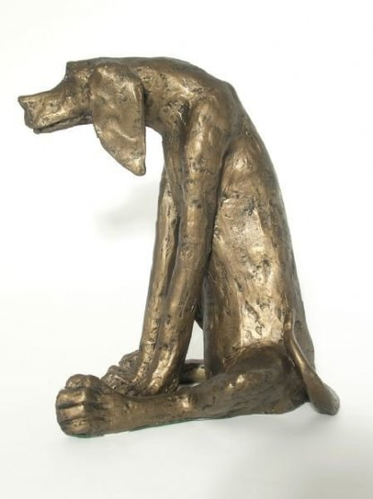 Sidney - Frith Sculpture - New Pups