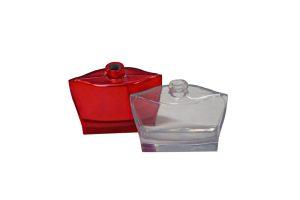 consumer goods 3D printed perfume bottles