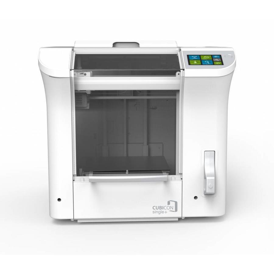 3D printers singapore cubicon single plus