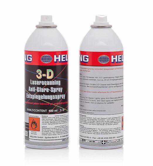 Helling 3D Anti-Glare Spray
