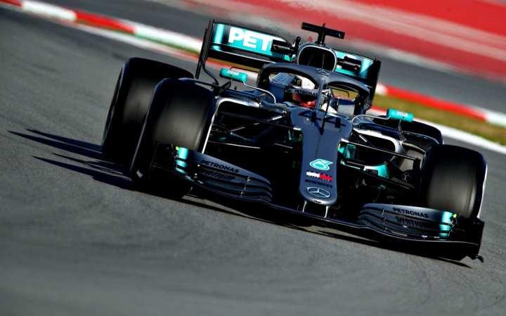 3D Printing in Formula 1