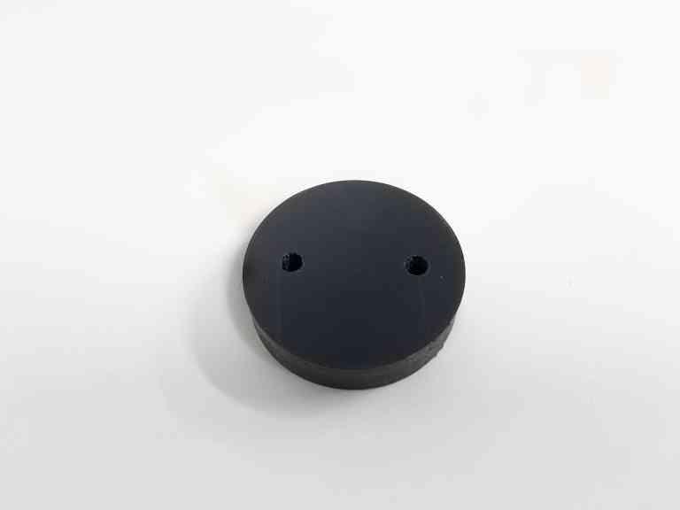 3D Printed Cap Top
