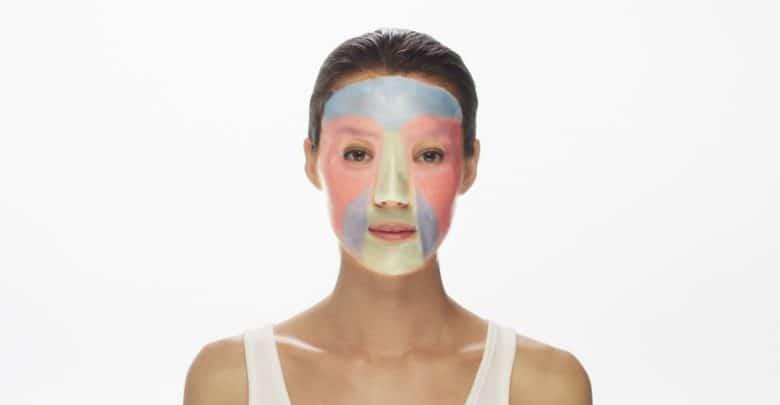 J&J 3D printed mask