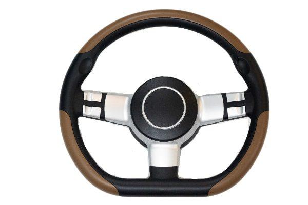 Automotive Steering Wheel