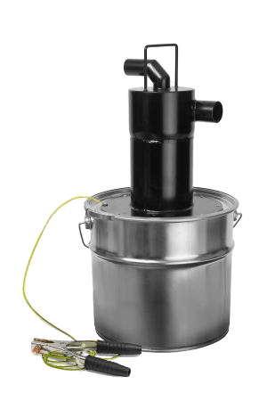 Sinterit Powder Separator