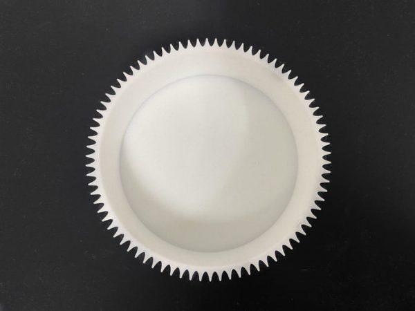 Odette Bowl SLA 3D Printing