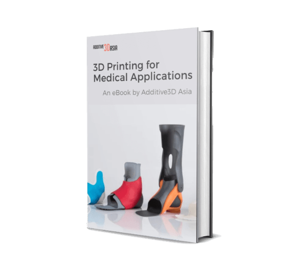 3D Printing for Medical Applications eBook