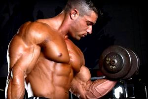 workouts for building muscle mass