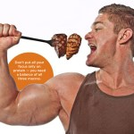 Adding Muscle Mass Made Easy