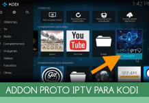 descargar addon proto iptv para kodi