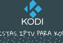 descargar listas iptv para kodi m3u