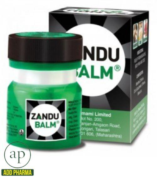 Zandu Balm - 25ml