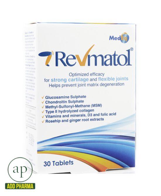 Revmatol™ - 30 Tablets