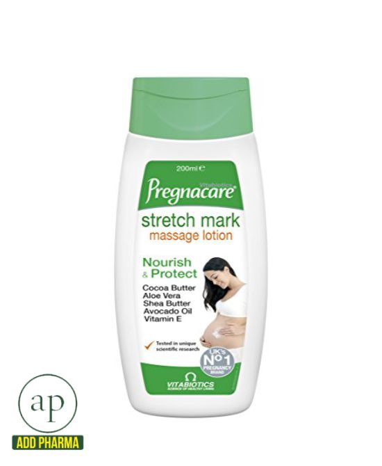 Pregnacare Stretch Mark Massage Lotion - 200ml