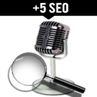Comprar 5 análisis SEO para Spotify