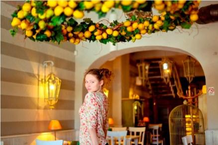 """""""Если судьба вручает вам лимон, постарайтесь сделать из него лимонад"""". Дейл Карнеги."""