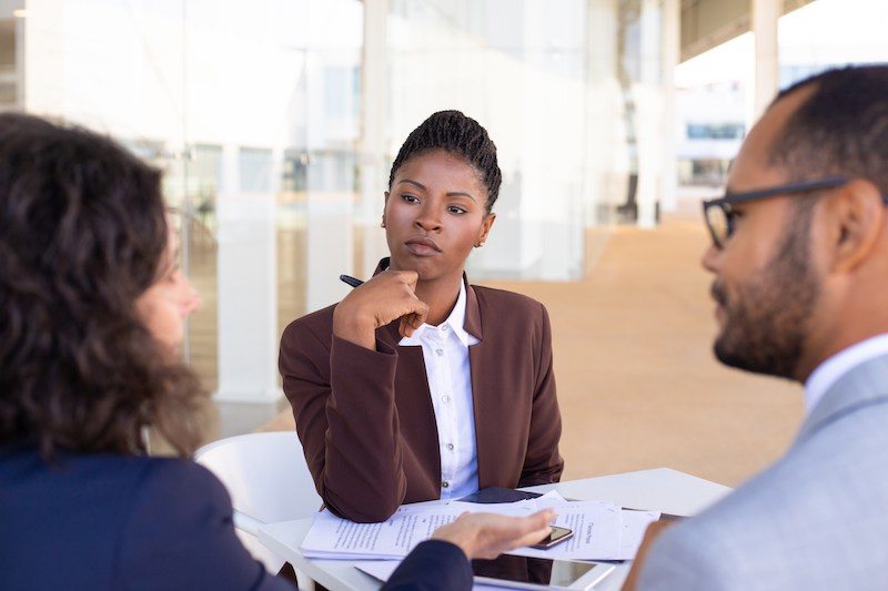Diversity, Equity, and Inclusion Consulting