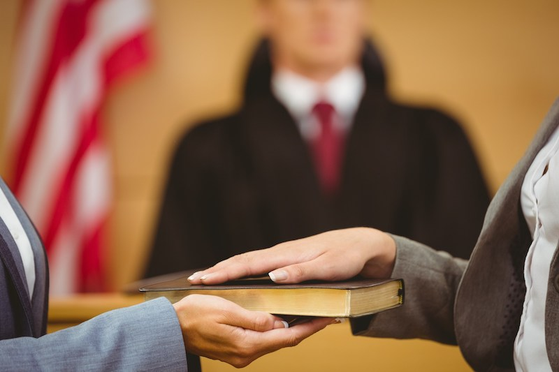 Expert Witness and Consulting Services