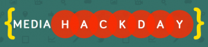 the Media Hack Day logo