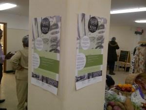Knox Community Kitchen Opening