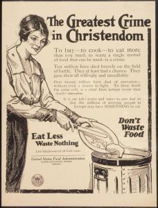 Greatest Crime in Christendom