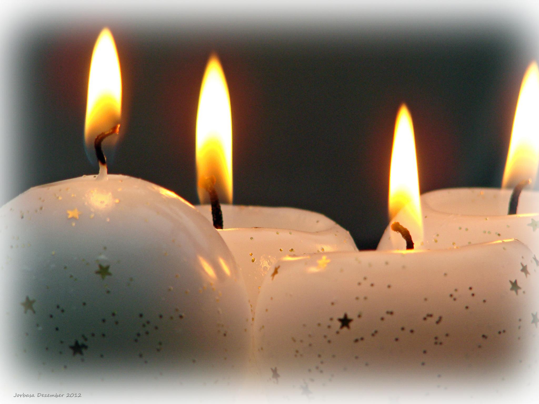 4. Advent 2012