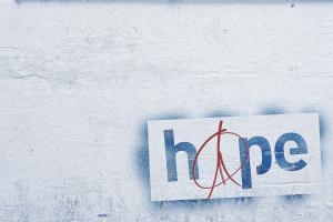 Hope Abides