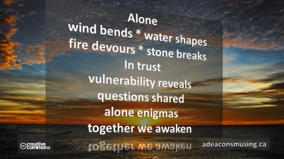 Together We Awaken