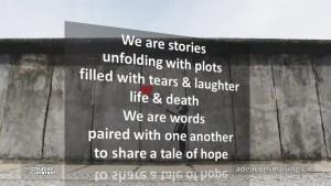 Tale of Hope