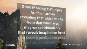 Imagination Freed