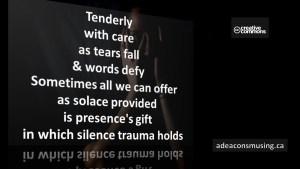 Trauma Holds