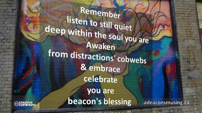 Beacon's Blessing