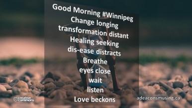 Love Beckons