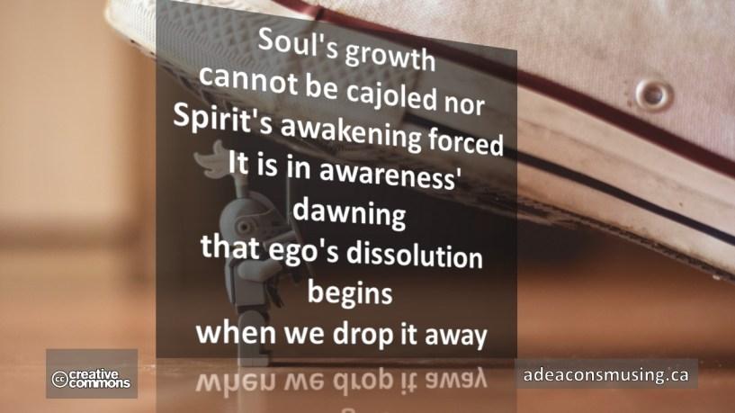 Soul's Growth