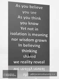 Reality Reveal