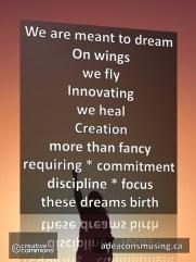 Dreams Birth
