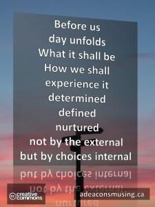 Choices Internal