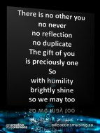 Brightly Shine