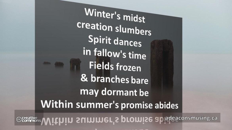Promise Abides