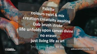 Life as Art