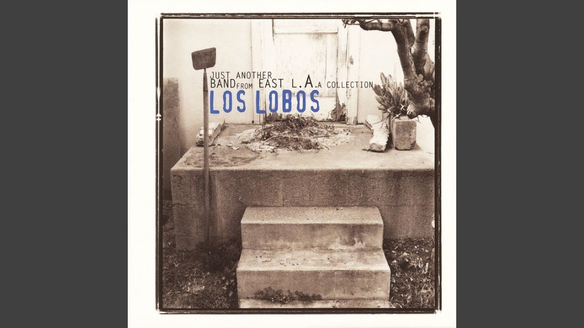 Los Lobos (River of Fools)
