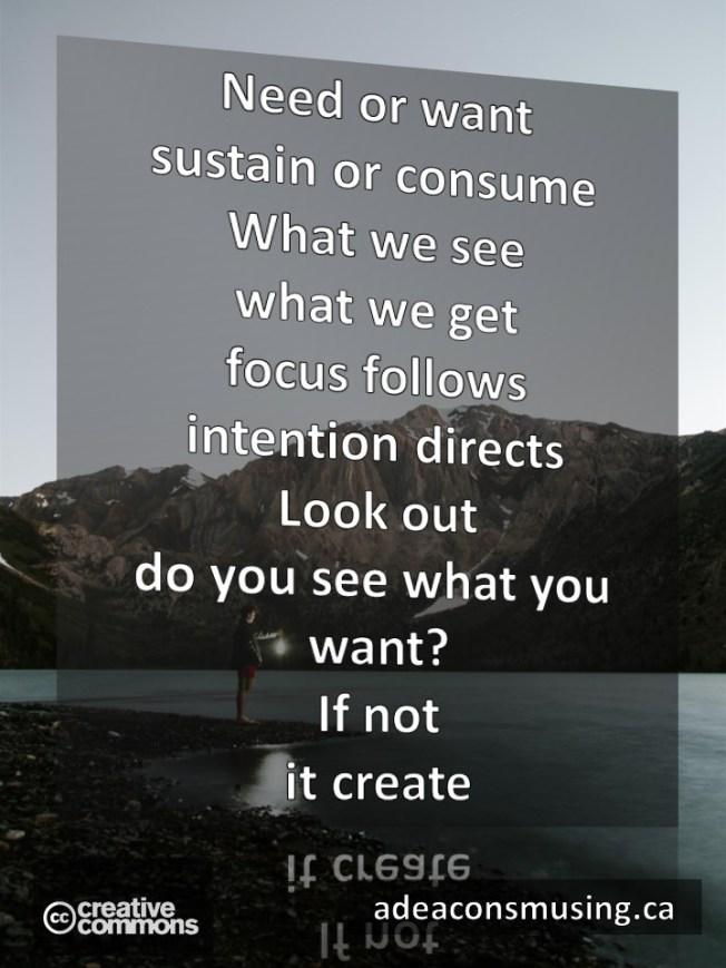 It Create
