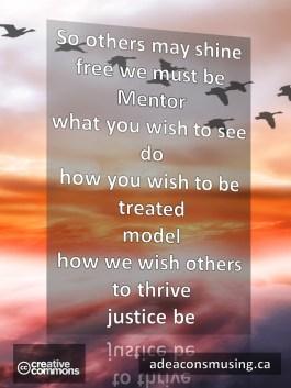 Mentor Model