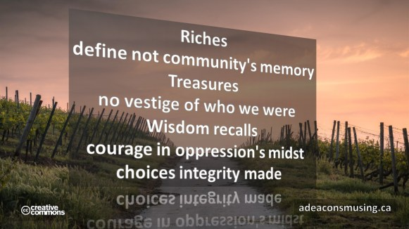 Integrity Made