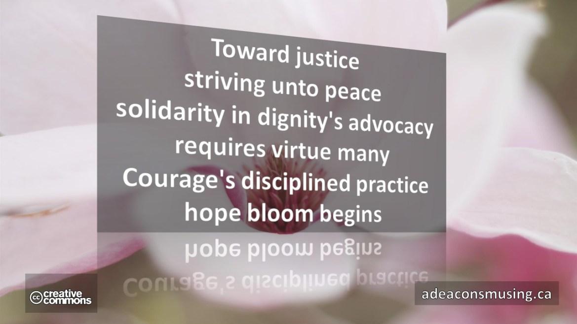 Hope Bloom