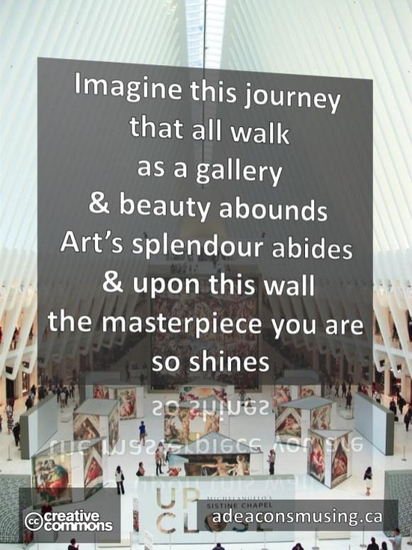 Art's Splendour