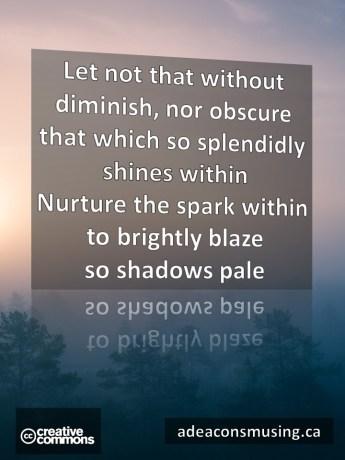 Shadows Pale